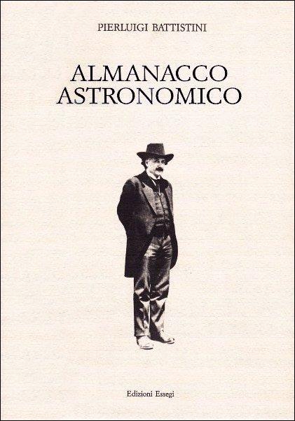 Copertina almanacco 1991