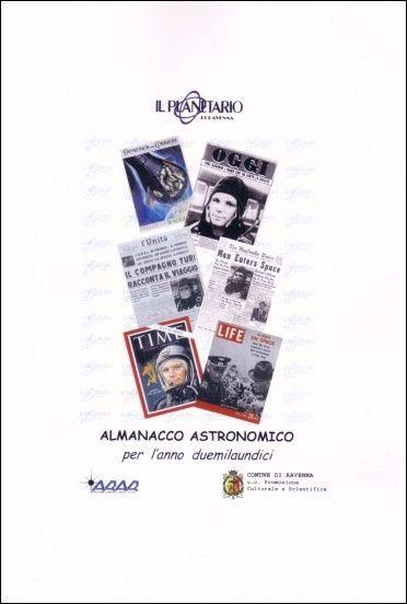 Copertina almanacco 2011