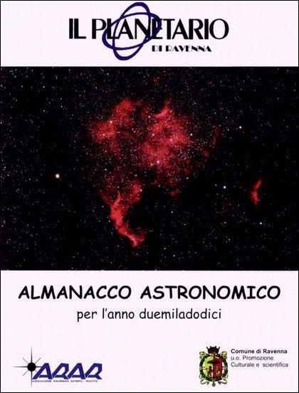 Copertina almanacco 2012