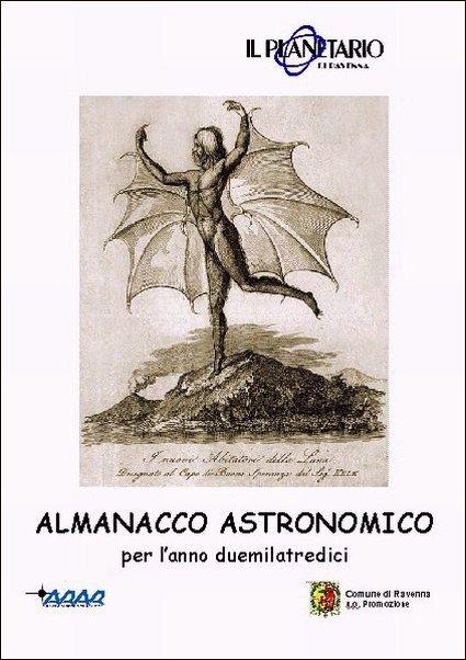 Copertina almanacco 2013