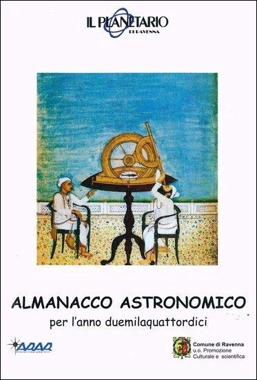 Copertina almanacco 2014